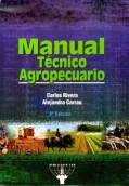 Manual técnico agropecuario