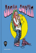 Tapa del libro Janis Joplin. Band Records