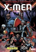 Secret Wars #08: X-Men