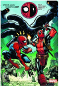 Spider-Man / Deadpool 7