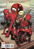 Spider-Man / Deadpool 1