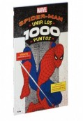 Spiderman. Unir los 1000 puntos