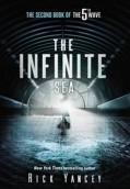 The infinite sea. The 5th Wave 2