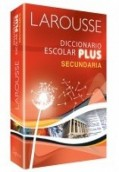 Diccionario Escolar Plus Secundaria