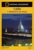 Turin y noreste de Italia. National Geographic