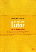 El rol del Tutor en la Universidad